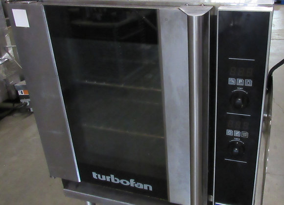 Moffat E32D5 Turbofan® Single Full Size Electric Convection Oven