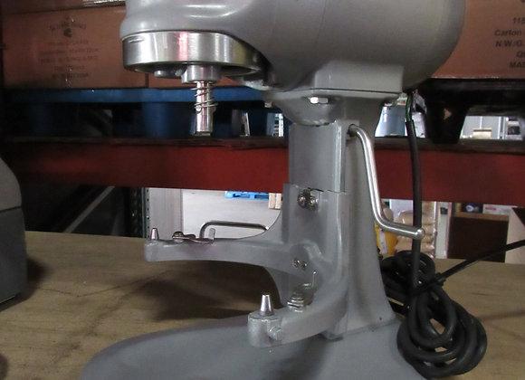Hobart N50 5 Qt. Commercial Countertop Mixer
