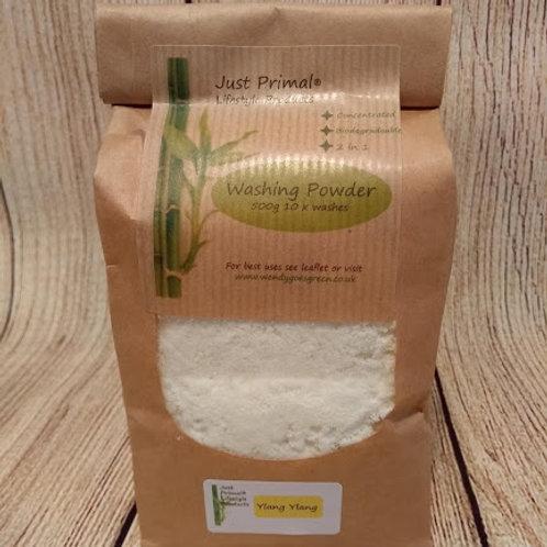 Just Primal Ecological Washing Powder 500g