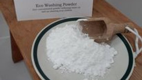 Eco 2 in 1 Washing Powder 750g (15 washes)
