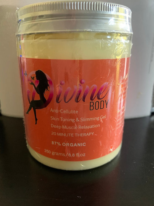 Anti-Cellulite  Slimming Cream
