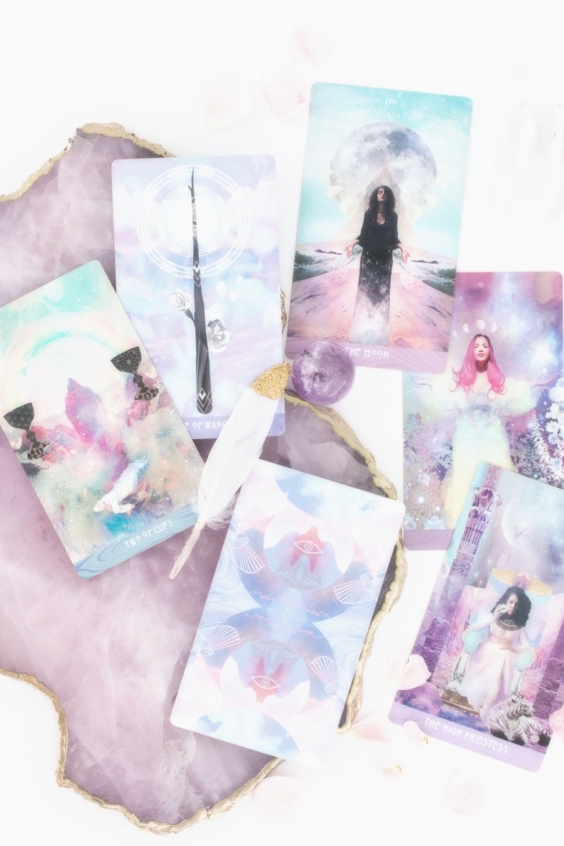 Spiritual Material Girl | It's Time to Integrate Your World