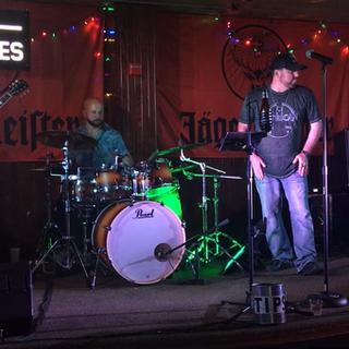 The Halftones at Stumpy's Blues Bar