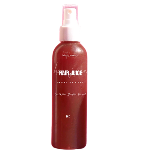 HAIR JUICE FORTIFYNG HERBAL TEA SPRAY