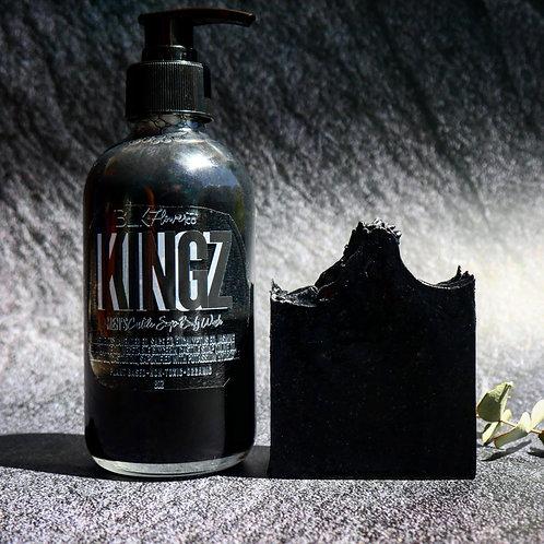 KINGZ BODY SOAPS