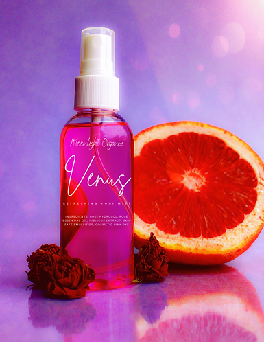 Venus Refreshing Yoni Spray
