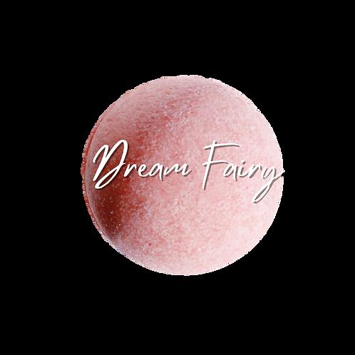 DREAM FAIRY BATH BOMB