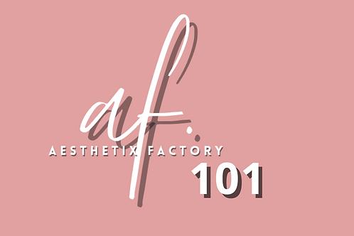 AESTHETIX FACTORY 101 (FACEBOOK GROUP)