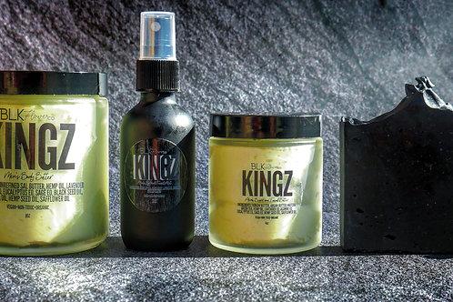 4 KINGZ FULL CARE PACK