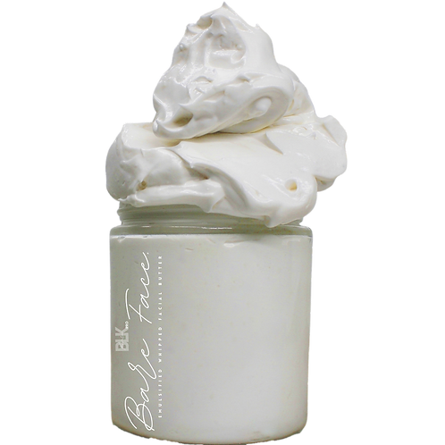BARE FACE EMULSIFIED WHIPPED FACIAL BUTTER