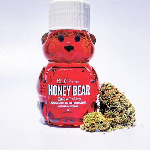 CBD HONEY BEAR