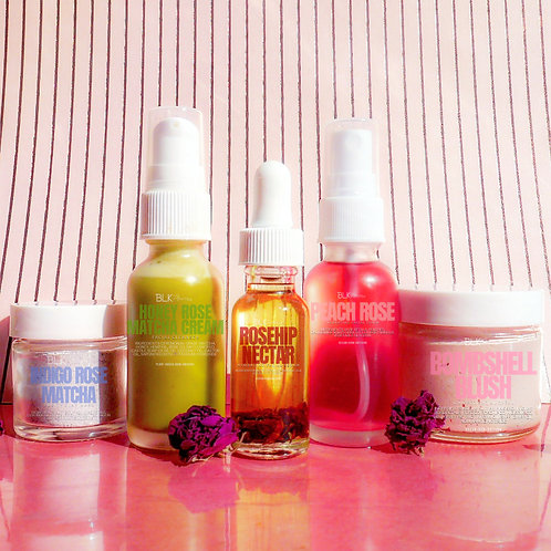 HOLISTIC REGIMEN MINI
