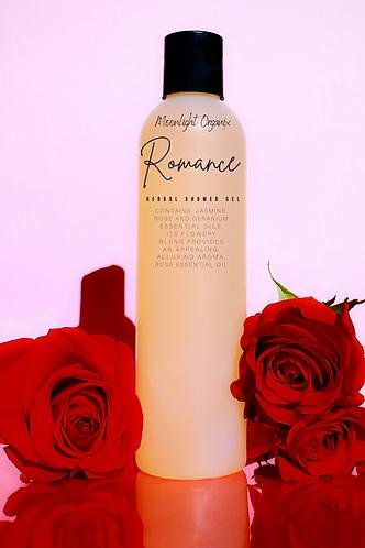 Romance Herbal Body Wash