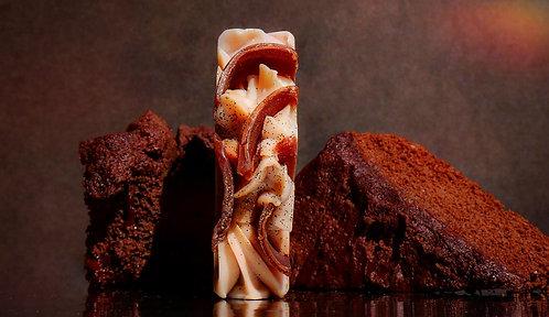 Organic Dark Chocolate Cocoa Butter Sweet Soap