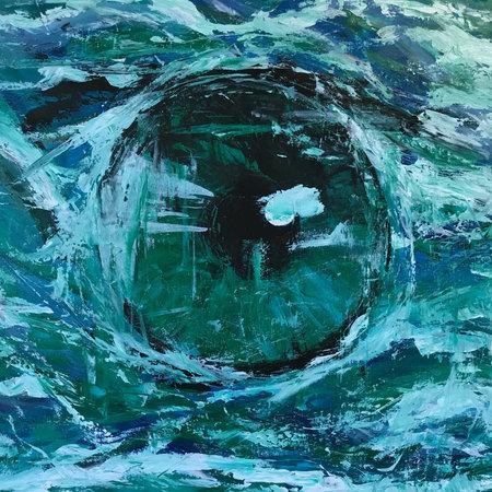 OCEAN EYE BY M.KOPPLSTÄTTER