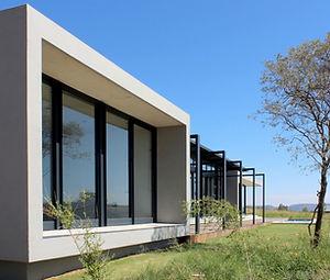 Architect, Monaghan Farm, Johannesburg, Modern Architecture