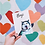 Thumbnail: 5x7 Greeting Card