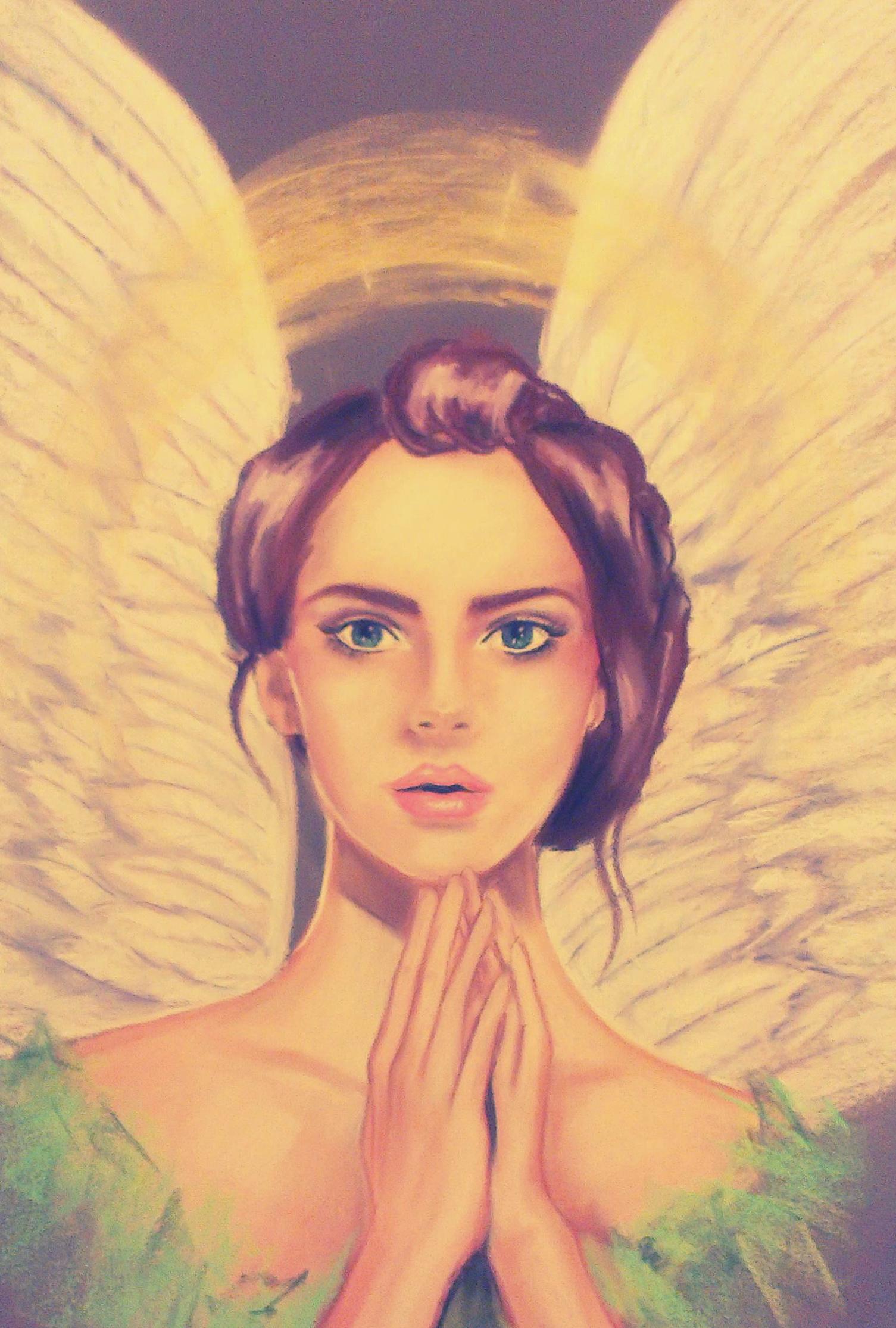 Emerald Angel