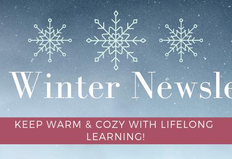 Horizon Learning Centre November 2018 Newsletter