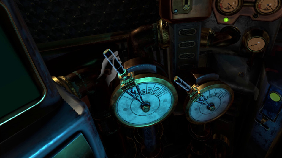 A Rogue Escape | Oculus Store and SteamVR
