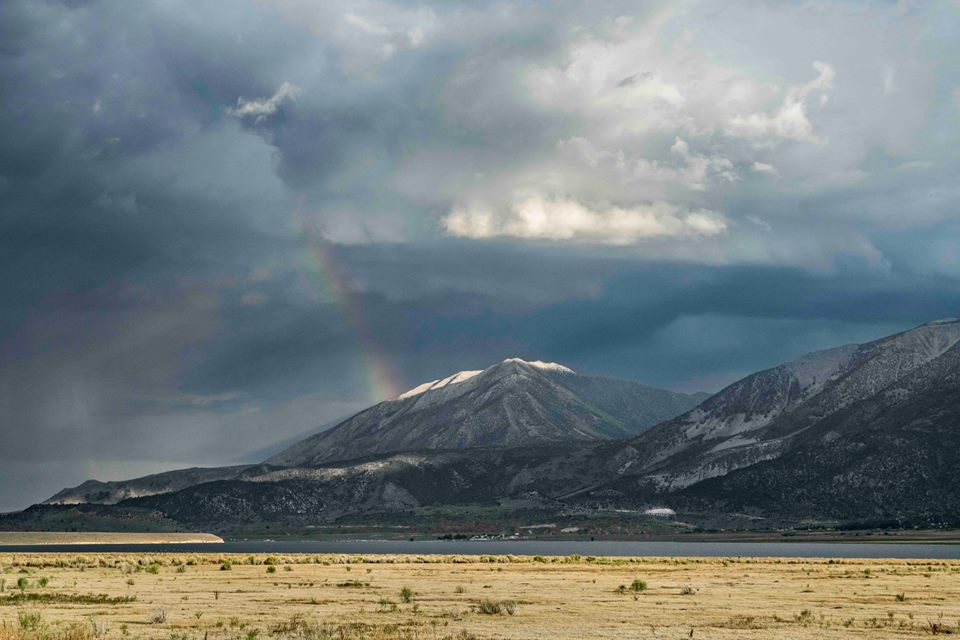Courtesy of Mono County Tourism