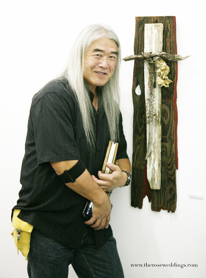 Raymond Kitamura