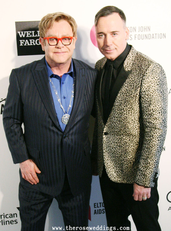 The 22nd Annual Elton John AIDS Foundation's Oscar Viewing Party