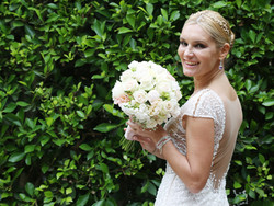 Wedding in Beverly Hills