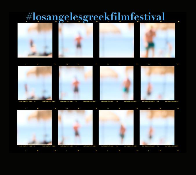 15th Los Angeles Greek Film Festival To Run As Virtual Edition