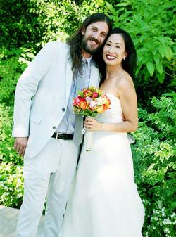 Tommy & Monica's Wedding in LA
