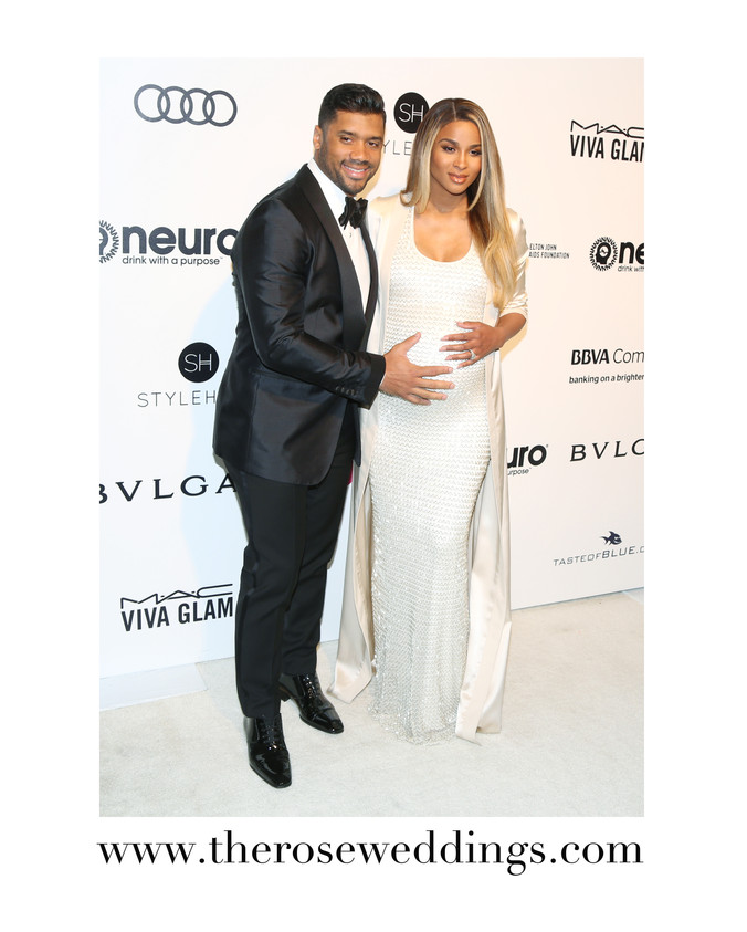 Russell Wilson's Birthday Surprise for Ciara Will Make You Melt.