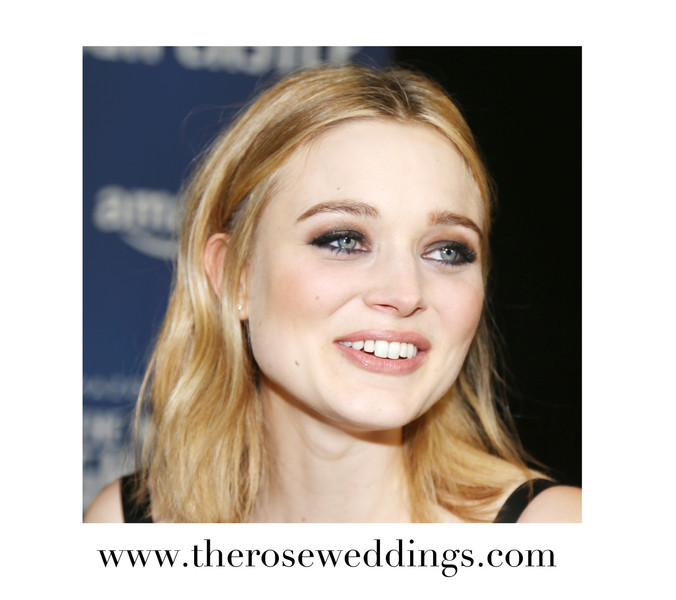 Wedding News: 'Fifty Shades Darker' Actress Bella Heathcote Is Engaged!