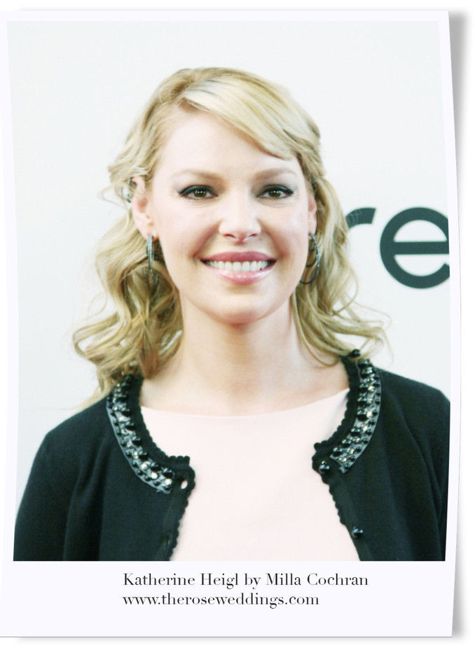 Katherine Heigl's Birthday