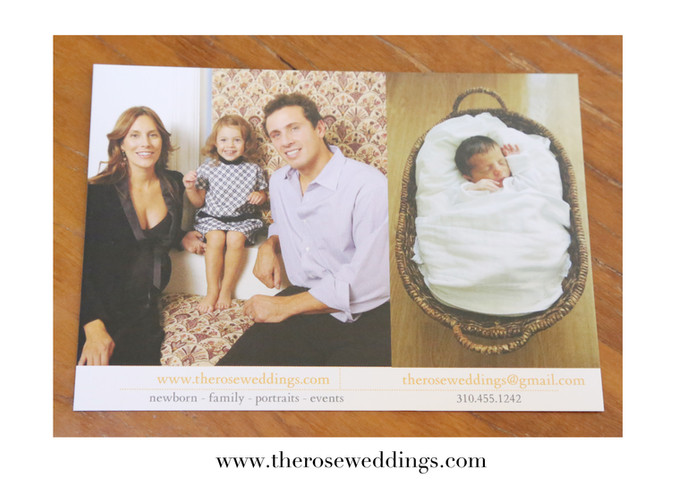 New Family Postcards have arrived!