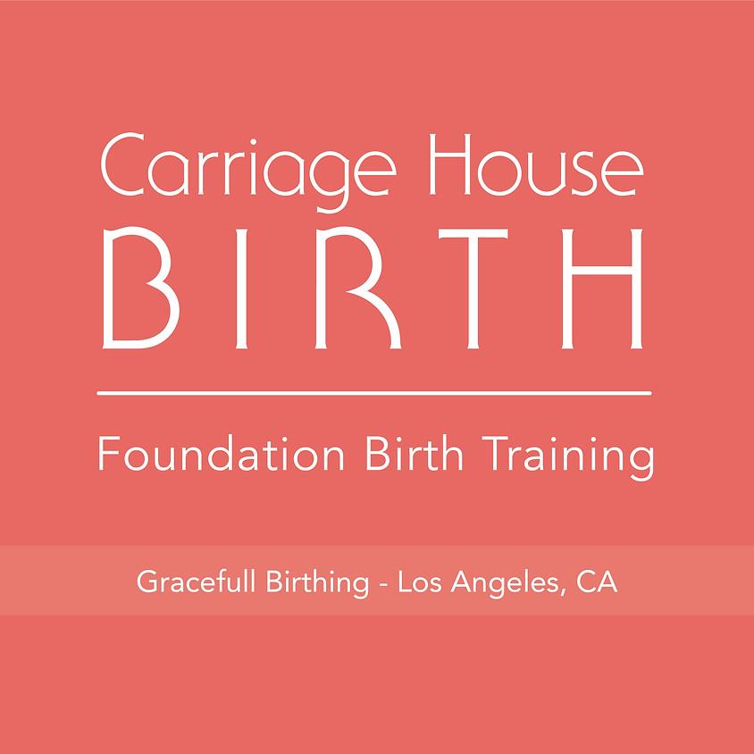 CHB Birth Training | Los Angeles | March 2019