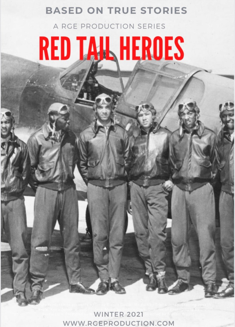 Red Tail Heroes