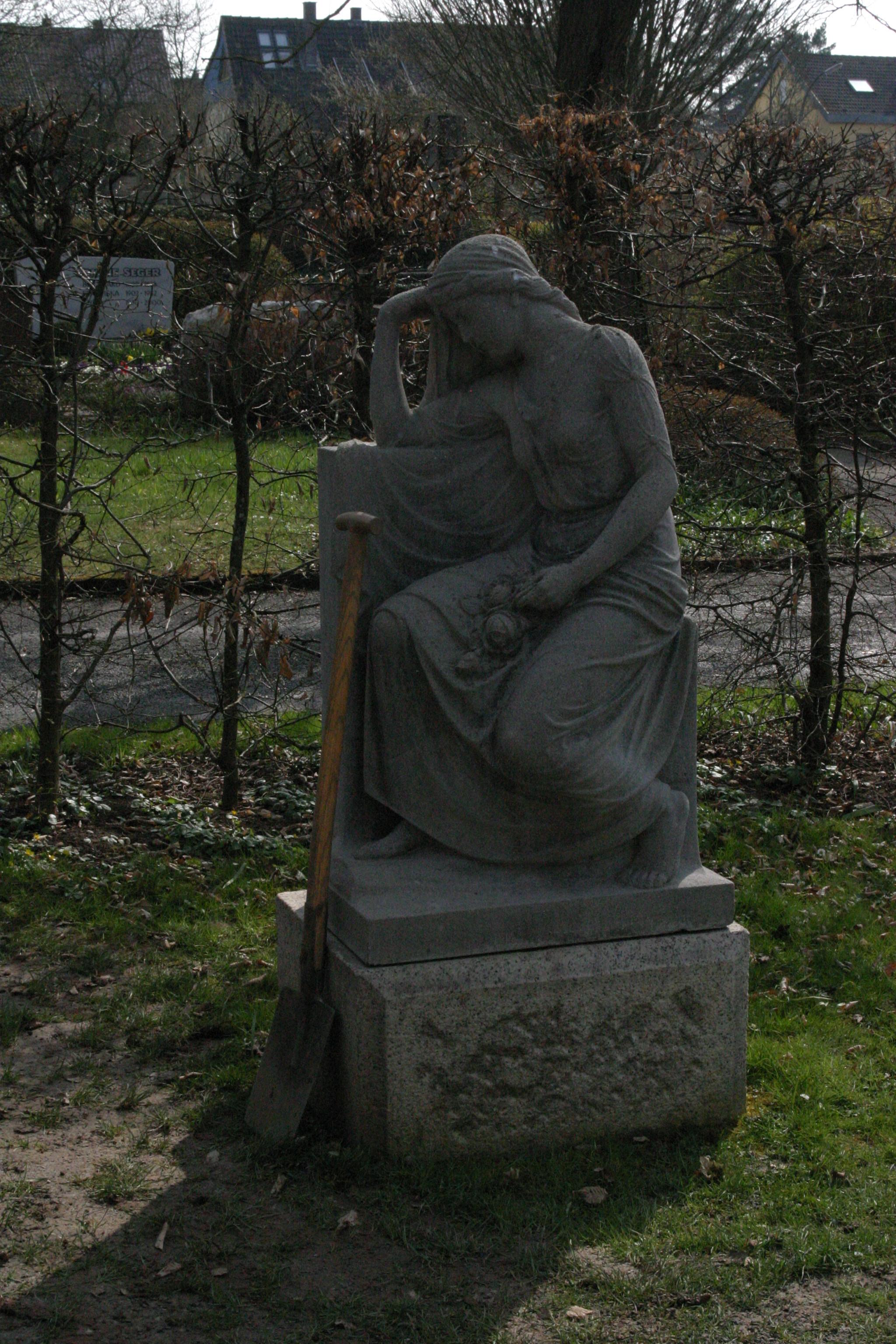 Begleitung zur Bestattungsvorsorge