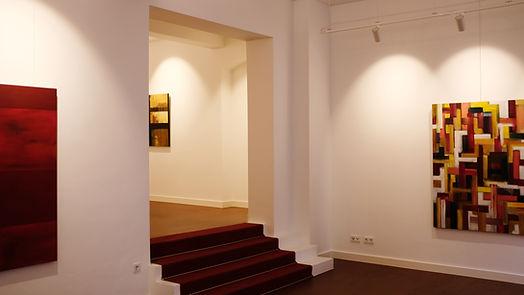 Galerie, Kunstgalerie