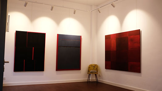 Kunstgalerie, Mietgalerie