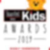 TODK AWARDS 2019 HIGHLY COMMENDED BEST K