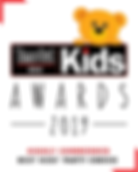TODK AWARDS 2019 HIGHLY COMMENDED BEST K