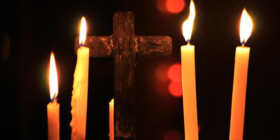Easter Vigil Online Service