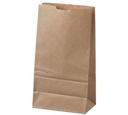 Can you recycle brown paper?