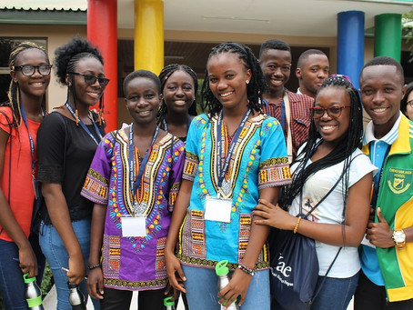 The Yale Young African Scholars Program 2019 application is now open! Apply today!