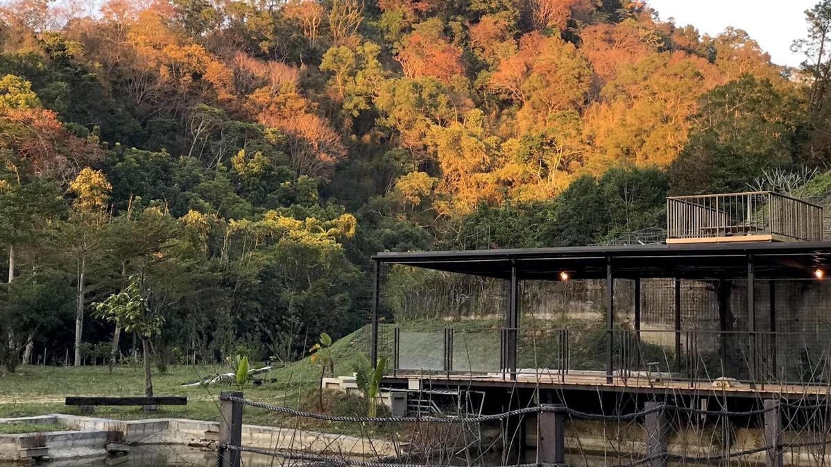 景山•大經農場  場地出租