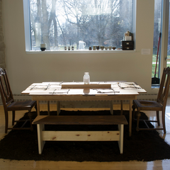 Veggie Table