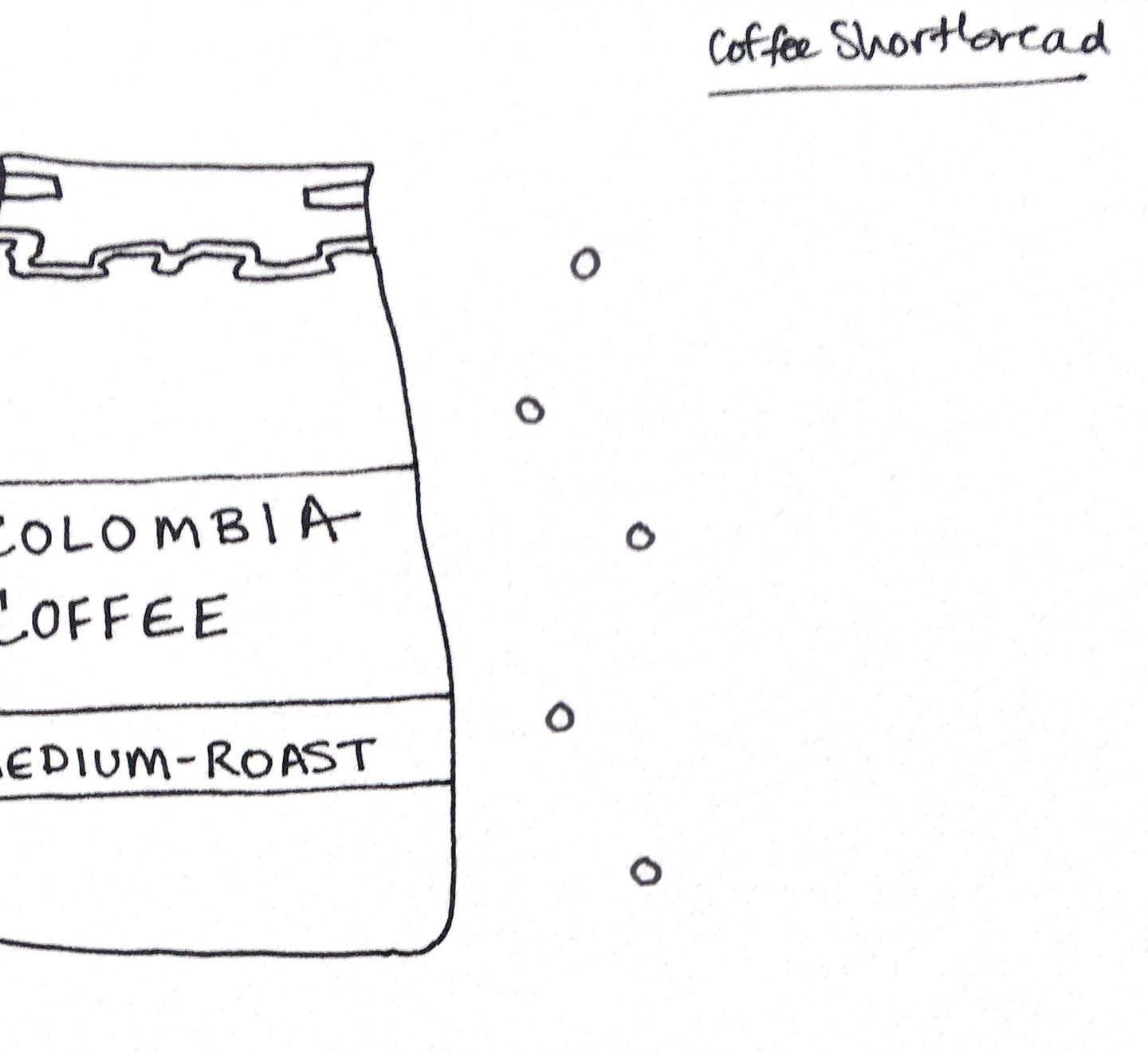 Coffee Drawing_Brindley