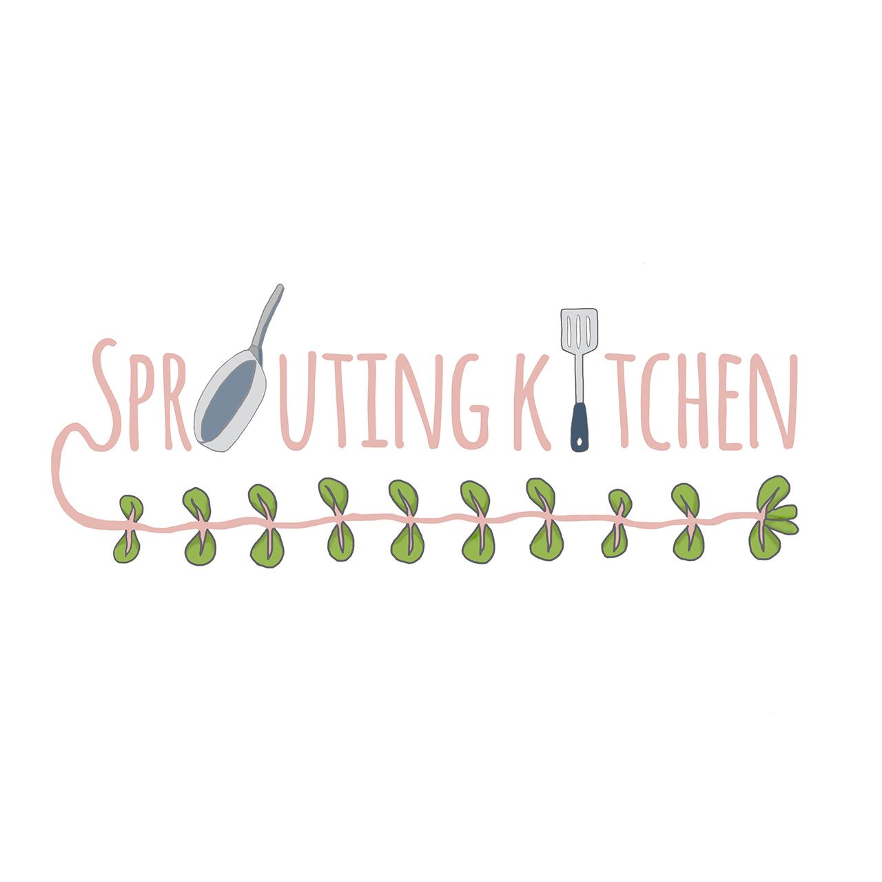 SPROUTING KITCHEN