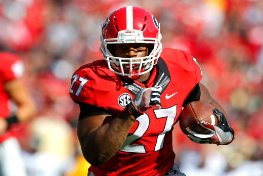 Mock Drafts are ridiculous, off base and always wrong----so here is my Bucs Mock Draft!