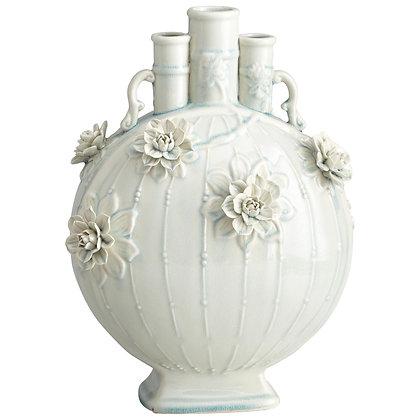 Stout Hardy Lily Vase